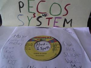 Hud-2 vinyl photos 103