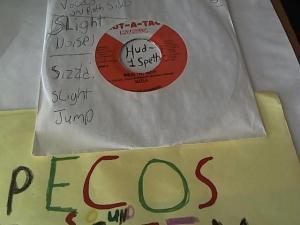 Hud-2 vinyl photos 1064