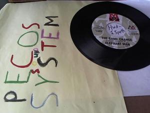 Hud-2 vinyl photos 1070