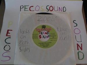 Hud-2 vinyl photos 1203