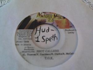 Hud-2 vinyl photos 1207