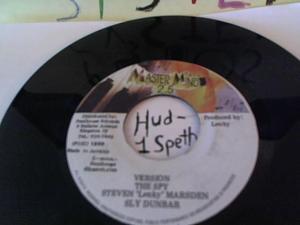 Hud-2 vinyl photos 1209