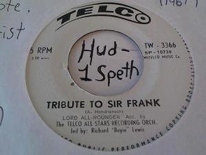 Hud-2 vinyl photos 1222