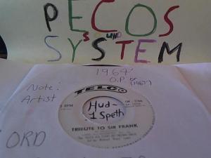Hud-2 vinyl photos 1223