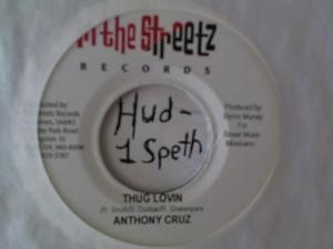 Hud-2 vinyl photos 1512