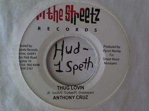 Hud-2 vinyl photos 1513
