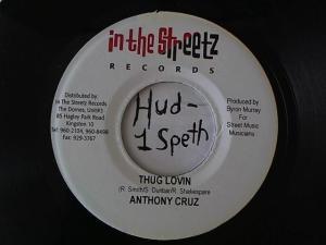 Hud-2 vinyl photos 1522