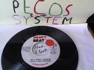Hud-2 vinyl photos 1543