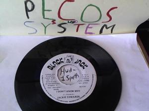 Hud-2 vinyl photos 1556