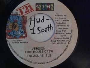 Hud-2 vinyl photos 1629