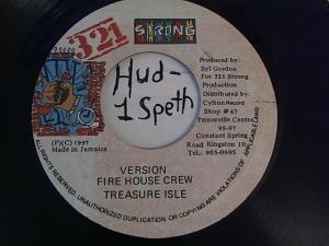 Hud-2 vinyl photos 1630