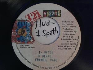 Hud-2 vinyl photos 1633