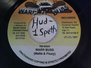Hud-2 vinyl photos 1656