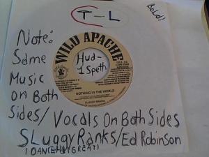 Hud-2 vinyl photos 1666
