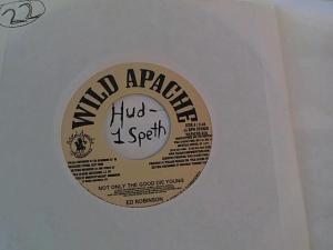 Hud-2 vinyl photos 1673