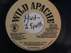 Hud-2 vinyl photos 1677