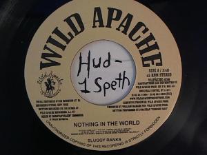 Hud-2 vinyl photos 1683