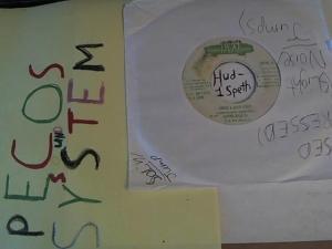 Hud-2 vinyl photos 169
