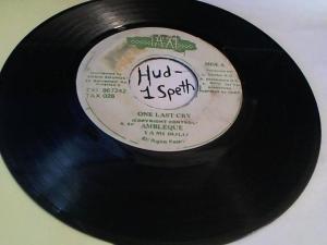 Hud-2 vinyl photos 175