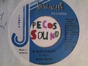 Hud-2 vinyl photos 2175