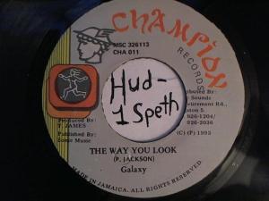 Hud-2 vinyl photos 2198
