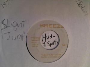 Hud-2 vinyl photos 2225