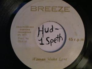Hud-2 vinyl photos 2227