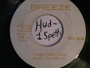 Hud-2 vinyl photos 2228