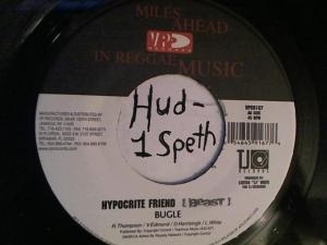 Hud-2 vinyl photos 2232