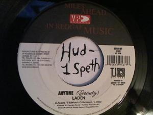 Hud-2 vinyl photos 2235
