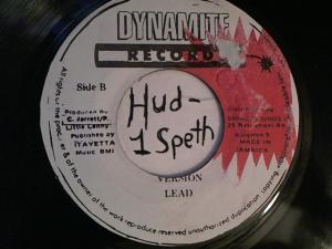Hud-2 vinyl photos 2239