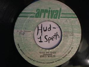 Hud-2 vinyl photos 2249