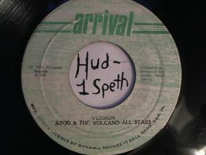 Hud-2 vinyl photos 2250