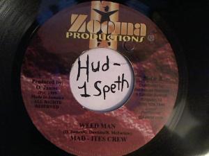 Hud-2 vinyl photos 2252