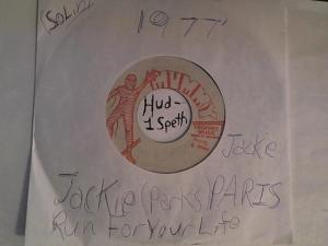 Hud-2 vinyl photos 2254