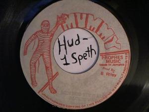 Hud-2 vinyl photos 2255