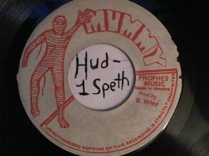 Hud-2 vinyl photos 2257