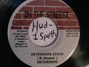 Hud-2 vinyl photos 2260