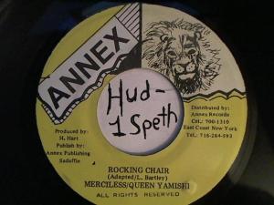Hud-2 vinyl photos 2264