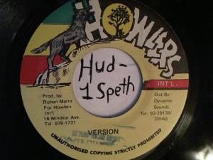 Hud-2 vinyl photos 2305