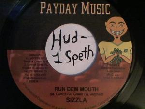 Hud-2 vinyl photos 2308