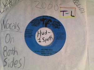 Hud-2 vinyl photos 2310