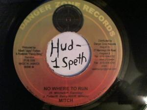 Hud-2 vinyl photos 2317