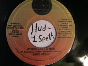 Hud-2 vinyl photos 2318