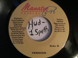 Hud-2 vinyl photos 2331