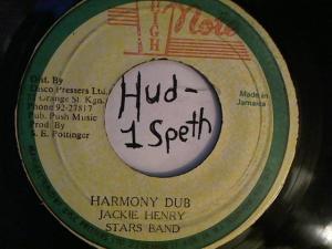 Hud-2 vinyl photos 2352