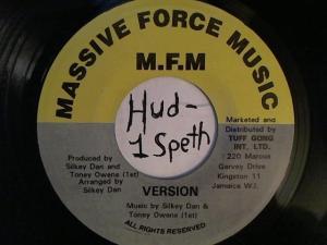 Hud-2 vinyl photos 2357