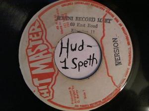 Hud-2 vinyl photos 2361