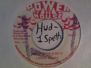 Hud-2 vinyl photos 2370