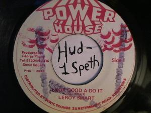Hud-2 vinyl photos 2371